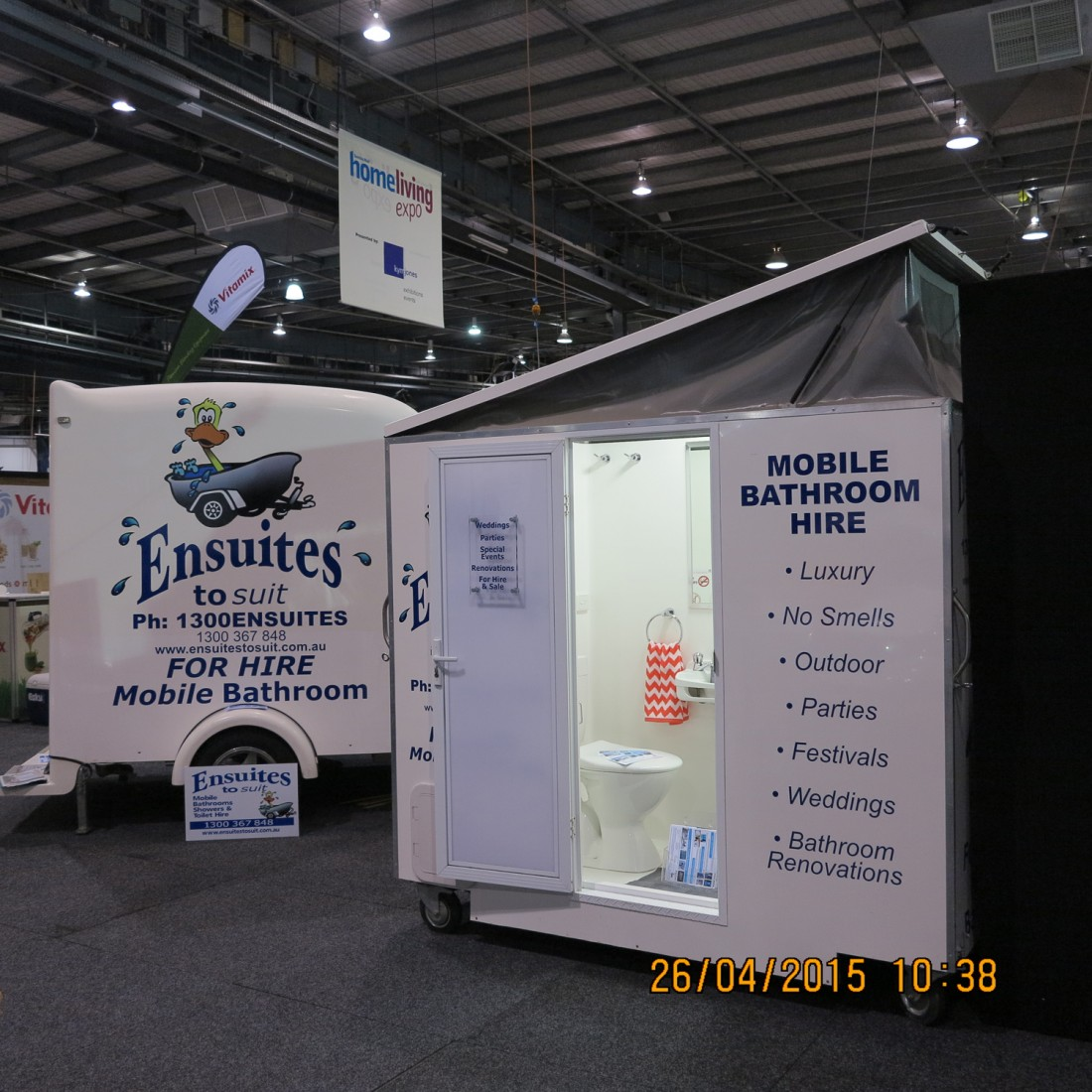 Luxury Bathrooms Brisbane perfect luxury bathrooms and portable showers & toilets for hire