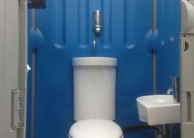 Stand Alone Showers Amp Toilets Ensuites To Suit